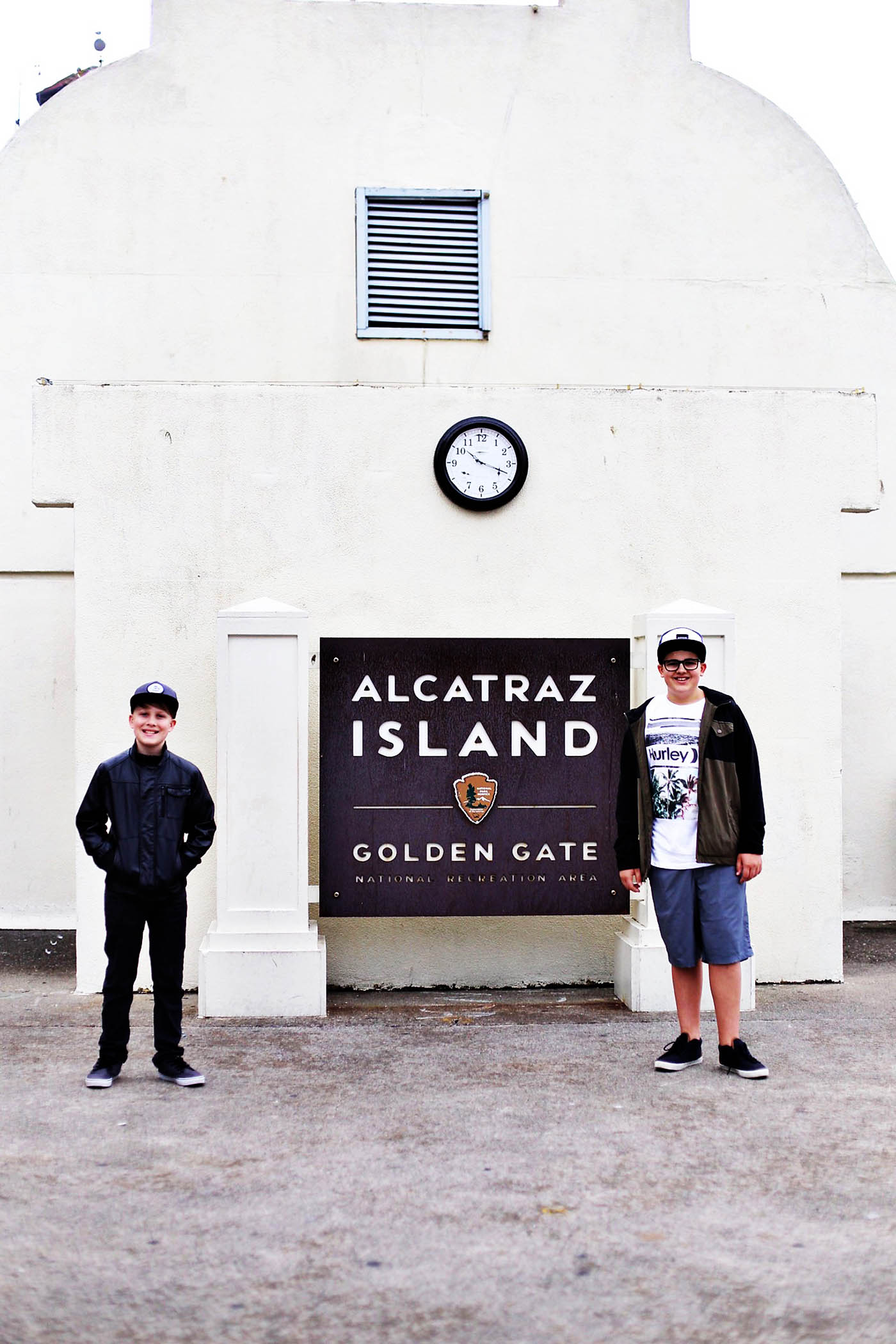 Top 5 things to do in San Francisco with teens from allfortheboys.com