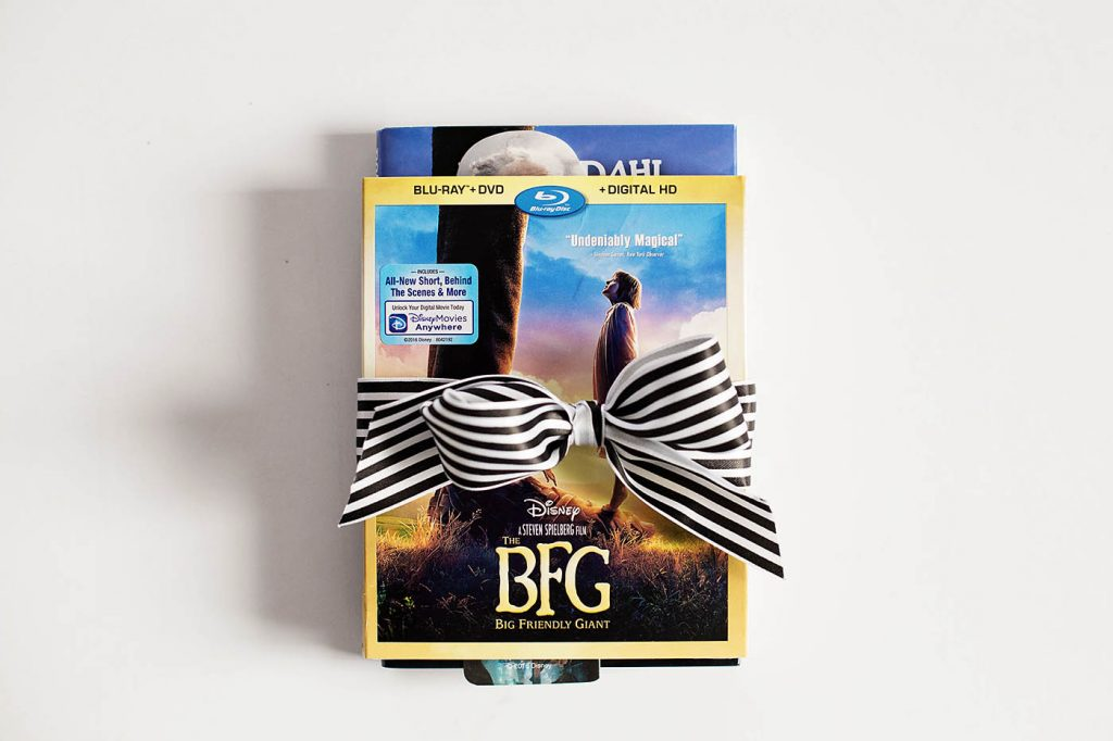 Easy The BFG Gift Idea