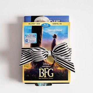 Easy The BFG Gift Idea