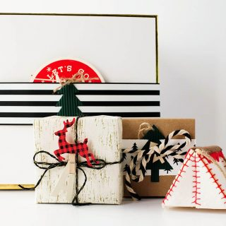 Gifts of Experience: Wrapping Printable & Ideas