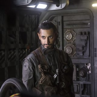 Talking Rogue One, Regret and Fighting for What's Right with Riz Ahmed (Bodhi Rook)