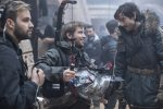 Don't Cry Over Spilled Blue Milk – Rogue One Interview with Director Gareth Edwards