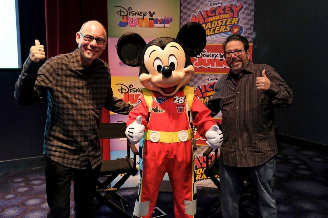 Photo credit: Disney Junior/David Moir