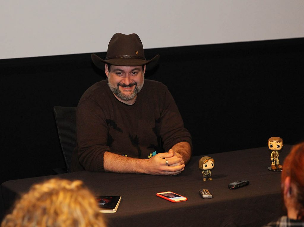 Executive Producer Dave Filoni on Star Wars Rebels