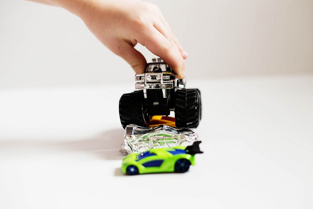 Monster Trucks Activity & Printables