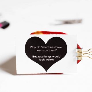 Free Printable Valentine Jokes