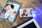 Disney's Pinocchio Signature Collection Movie Night