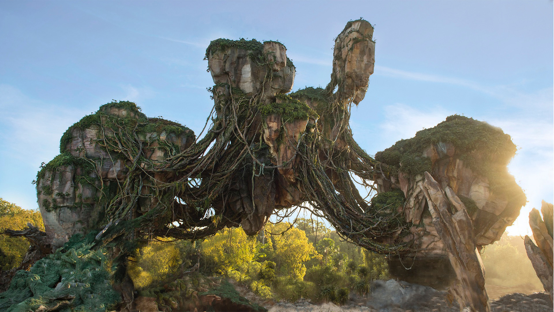 Why Animal Kingdom may be your favorite Walt Disney World park this summer - great tips for families on what's new or what to check out