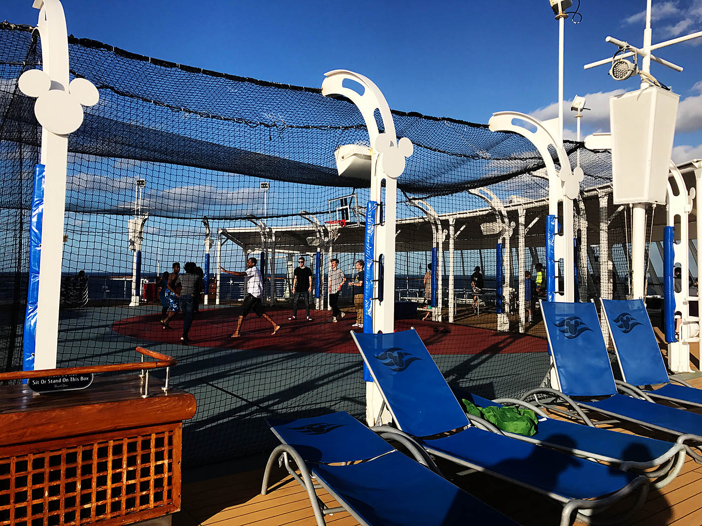 What teens and tweens will love on board the Disney Dream - part of the Disney Cruise Line Fleet