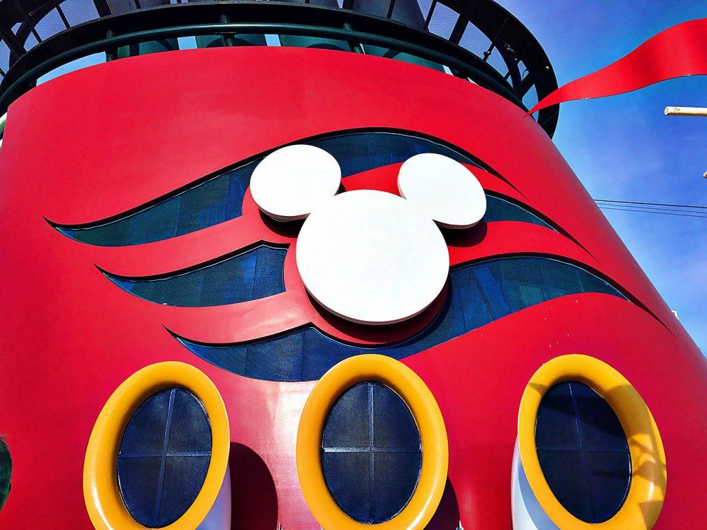 Tween & Teen Activities Aboard the Disney Wonder