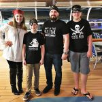 Pirate Night aboard the Disney Wonder + DIY Pirate Tees!