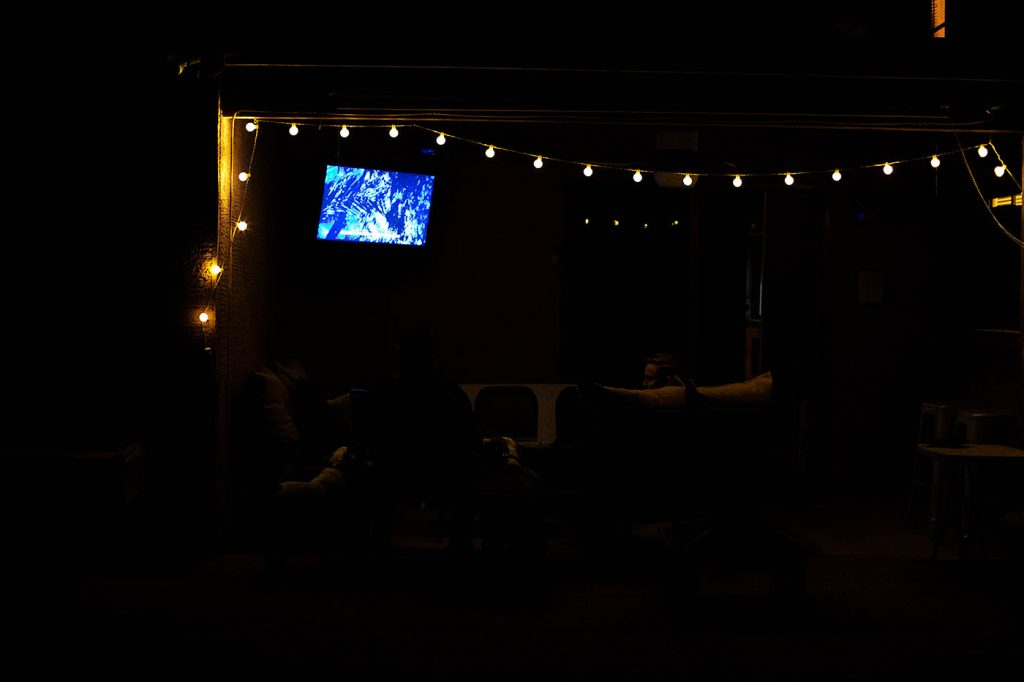Creating the Perfect Outdoor Movie Night Space