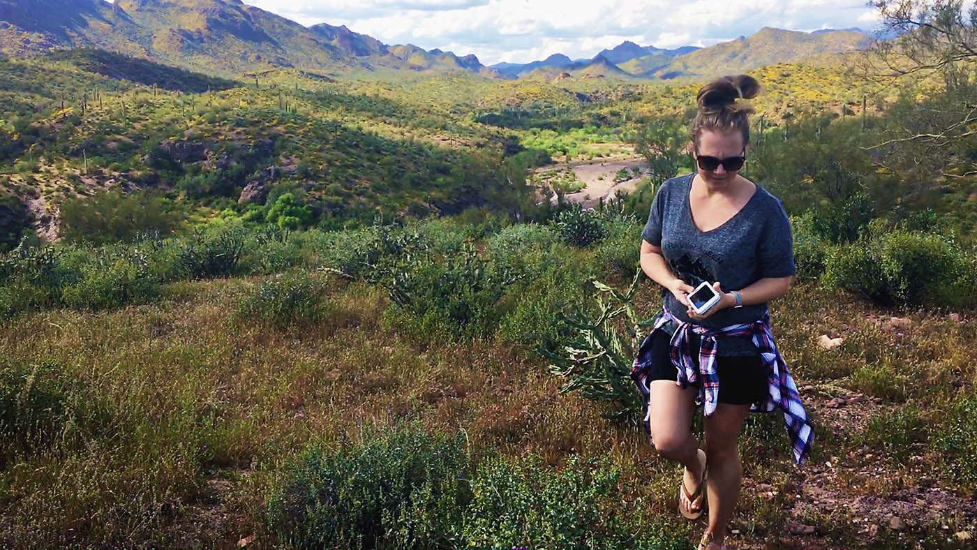 Choosing a phone case that's perfect for your adventure