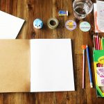 Think With Art monthly kit for kids ages 6-10 get $5 off with code AFTB5