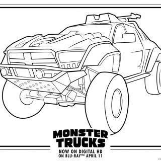 Monster-Trucks-Pinterest-COLORINGPAGES-downloadables-3