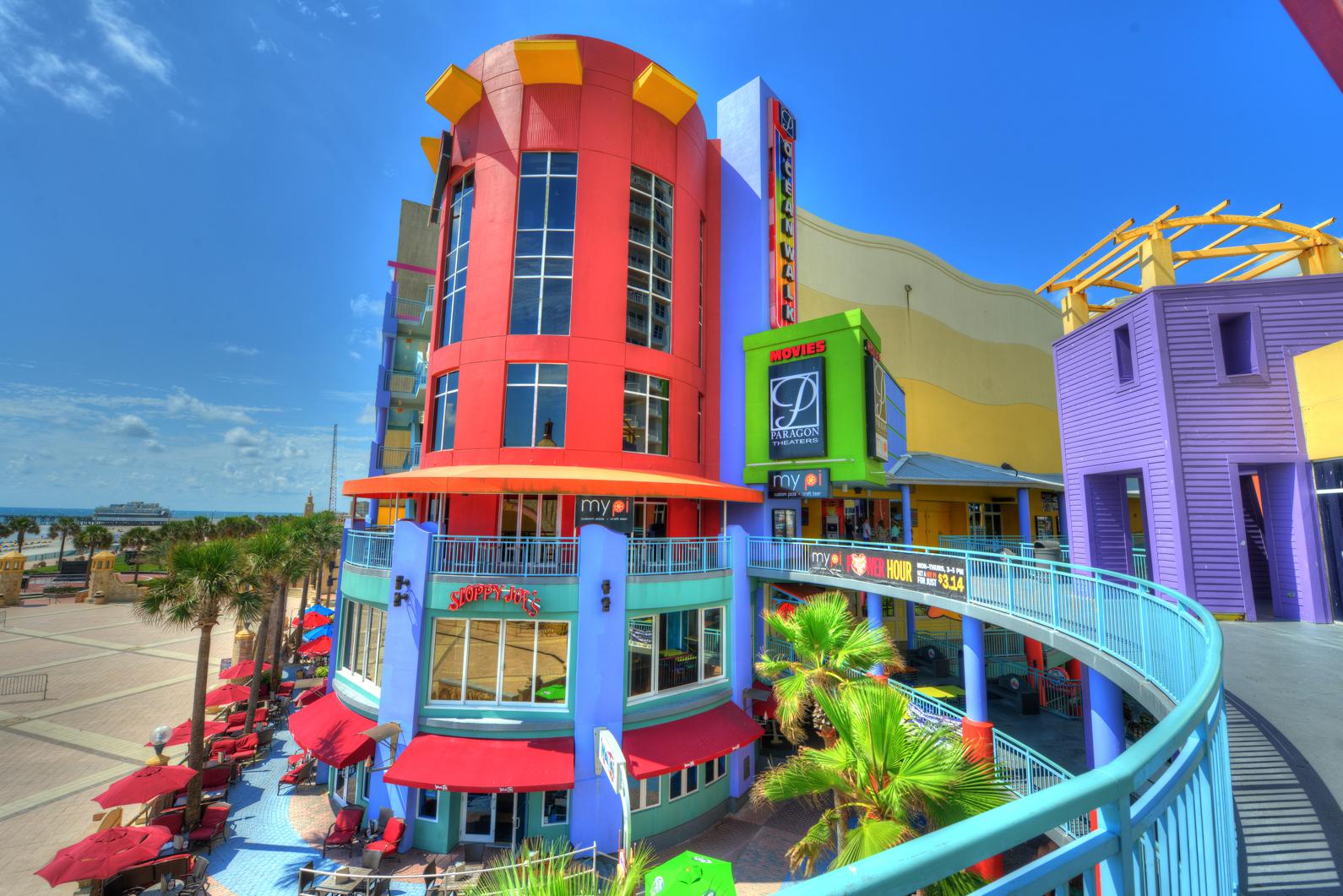 Photo: Daytona Beach Area CVB