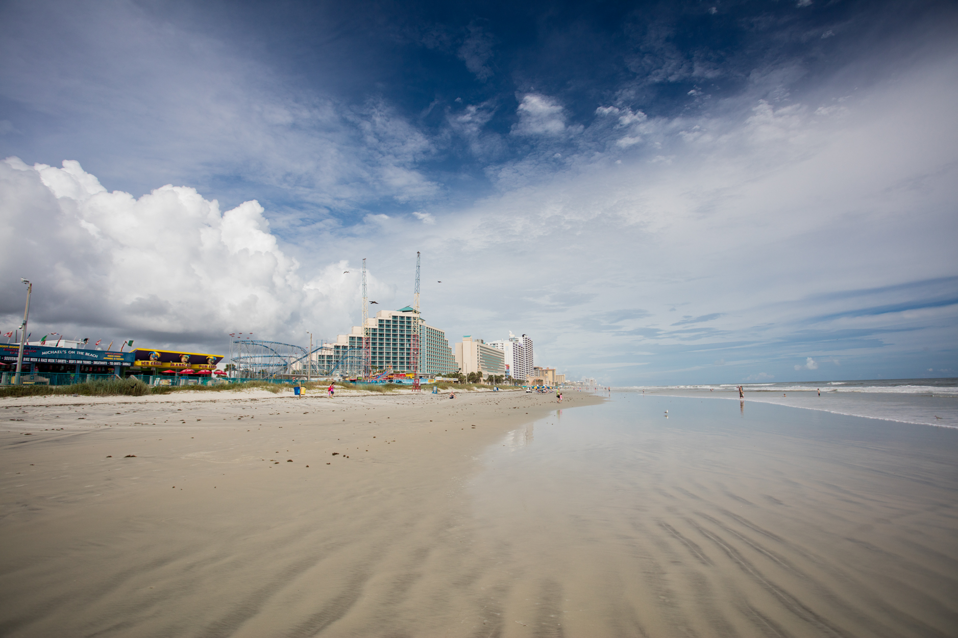Photo: Daytona Beach Area CVB