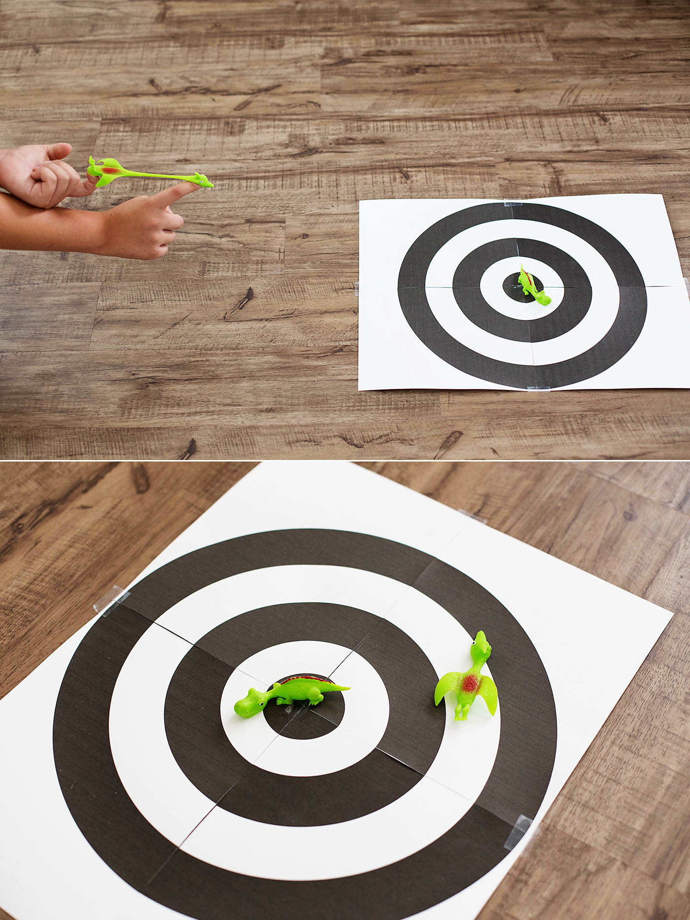 Easy Toy Target