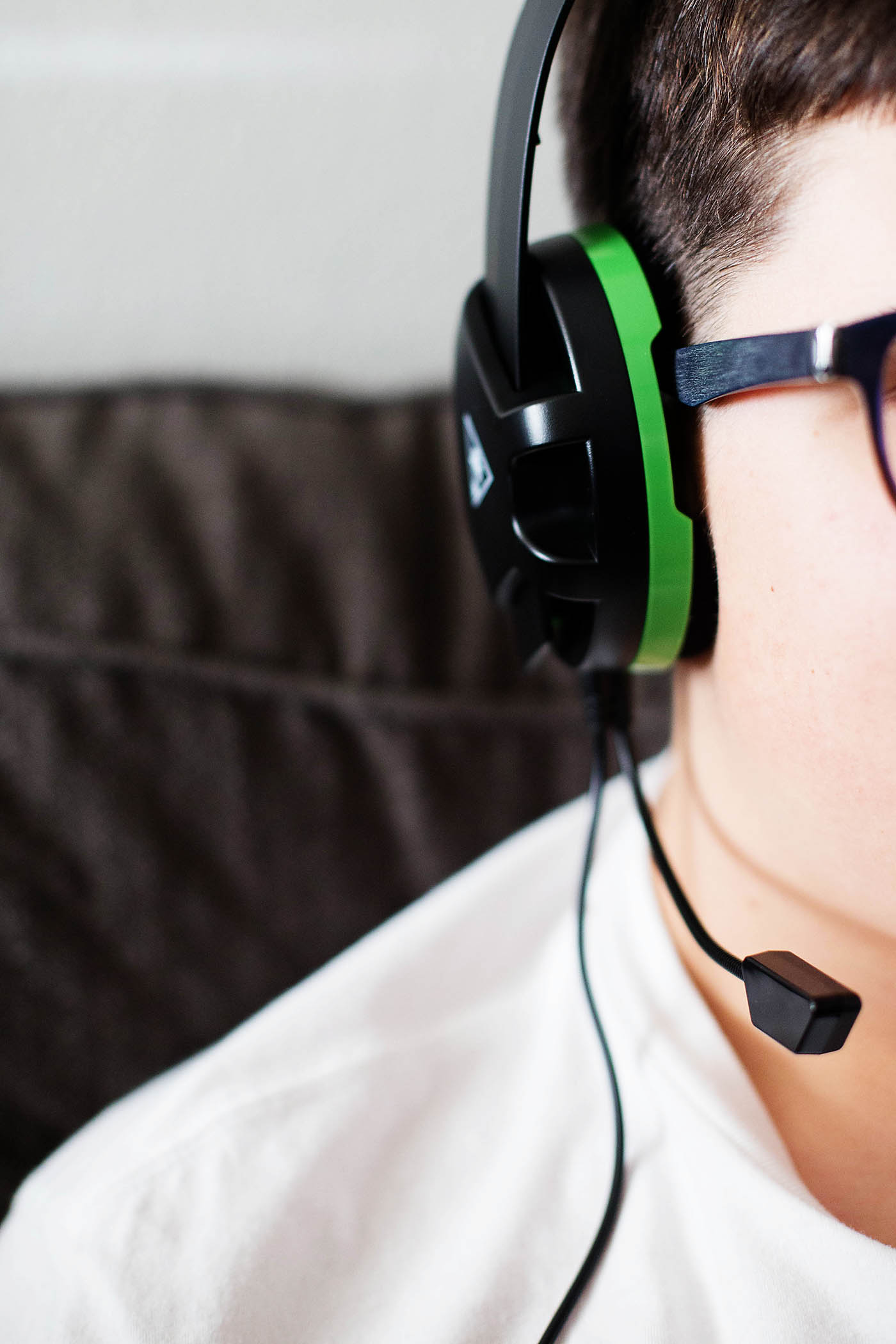 Turtle Beach RECON CHAT headset and a giveaway!