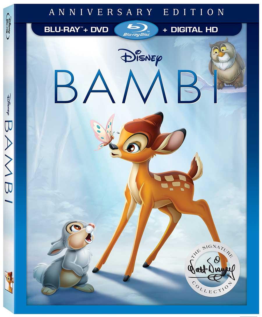Bambi Signature Collection