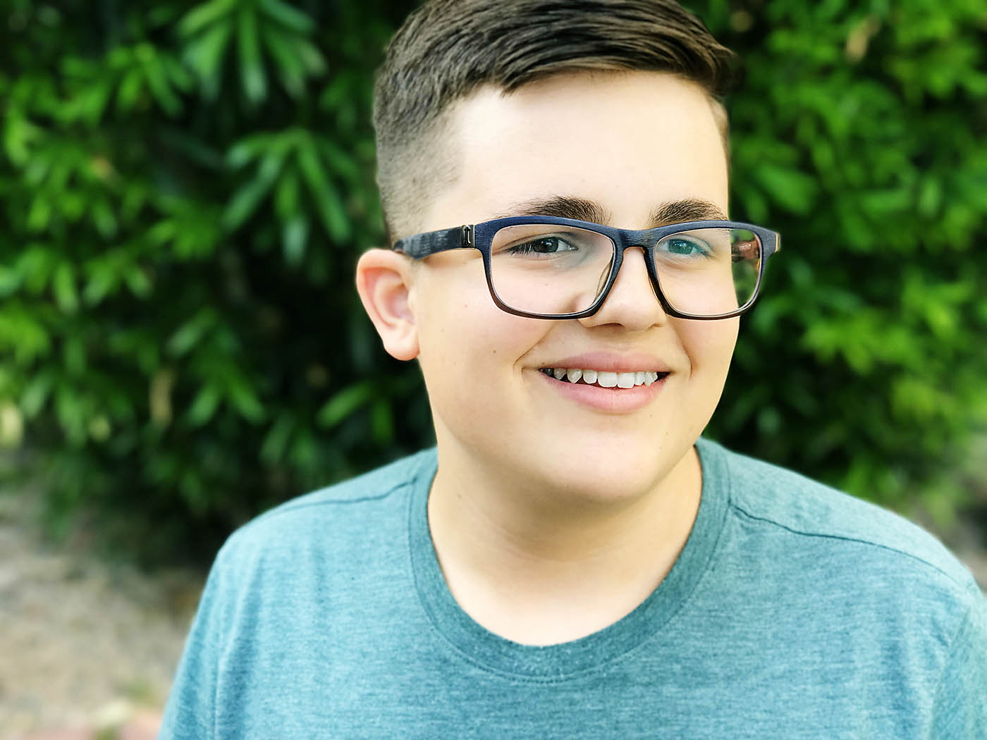 How fast does Invisalign® work? A personal experience from the lifestyle blogger at allfortheboys.com