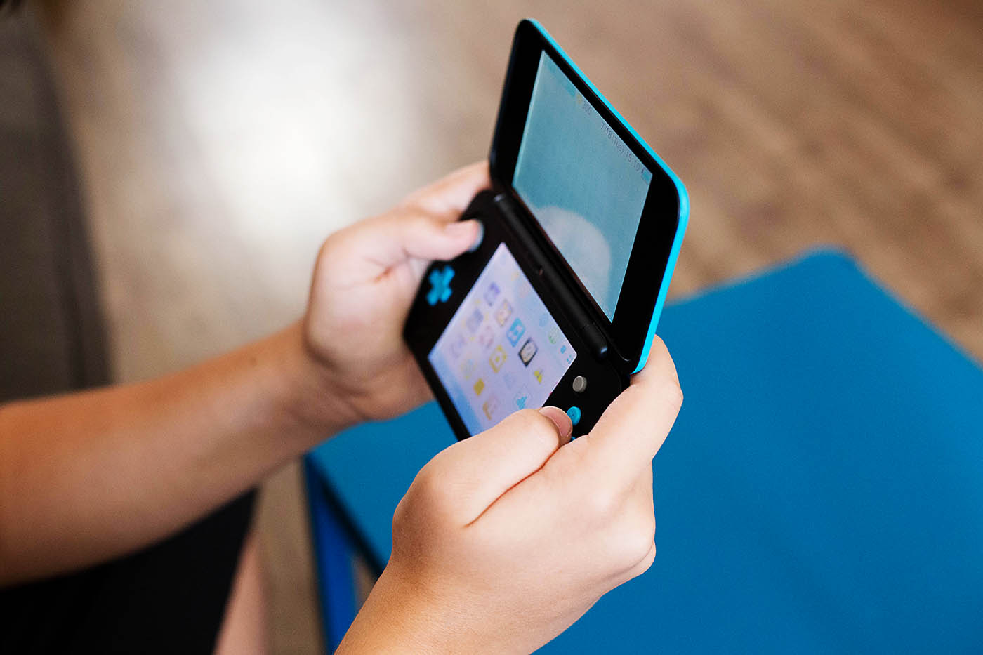 Why you're going to want to buy the New Nintendo 2DS XL