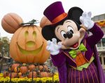 What You Can Expect for Halloween Time at Disneyland 2017