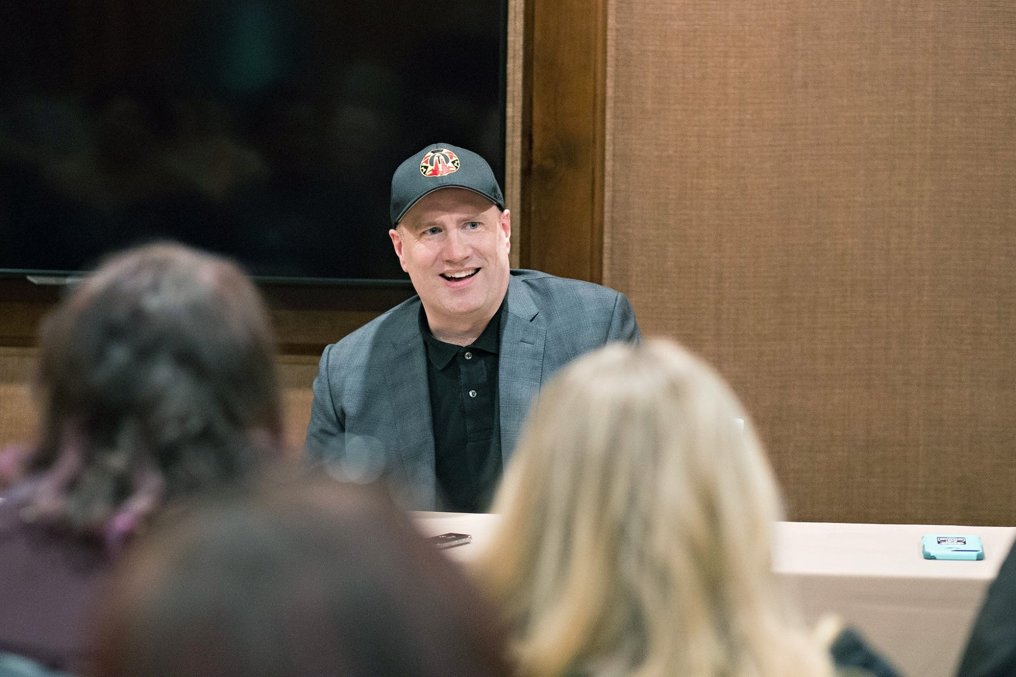 Kevin Feige Interview for #ThorRagnarokEvent