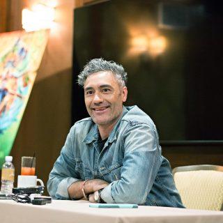 Take Waititi Director of Thor:Ragnarok
