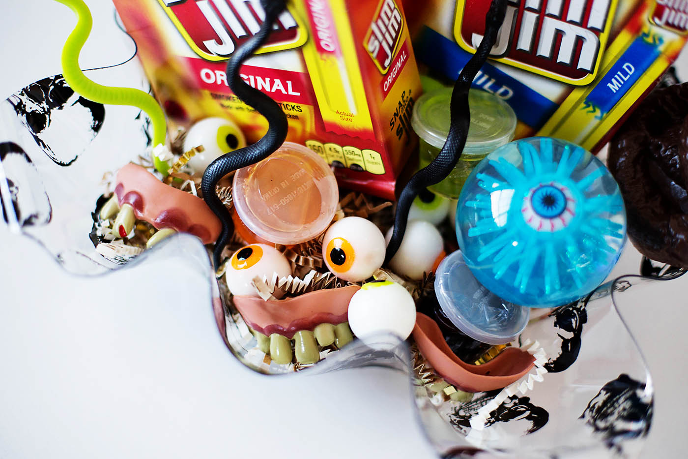 Slim Jim Car Opener >> Halloween Surprise Bucket & Slim Jim Sweepstakes! — All ...