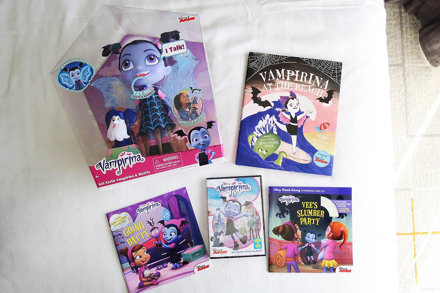 Vampirina Gifts