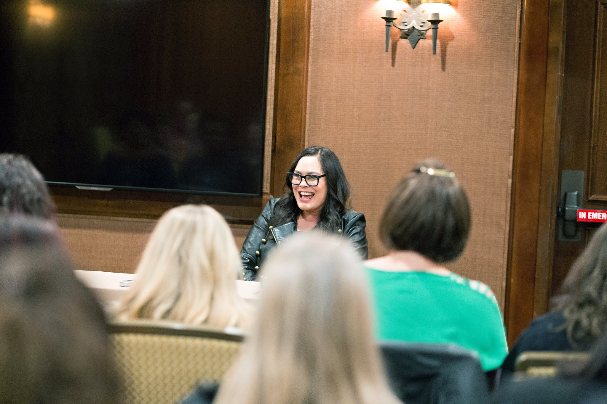 Rachel House Interview #ThorRagnarokEvent