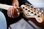 Gifts of Experience: Online Guitar Lessons + Fender Guitar SWEEPSTAKES