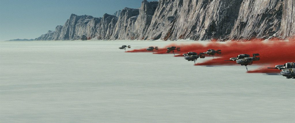 Our SPOILER FREE Star Wars: The Last Jedi Review