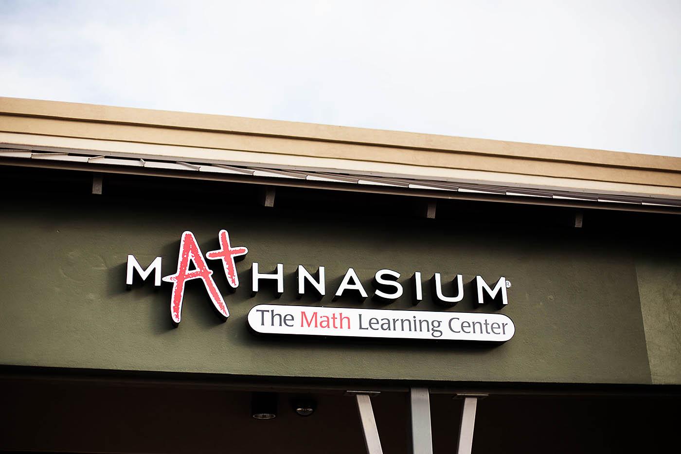 Mathnasium helps math make sense!