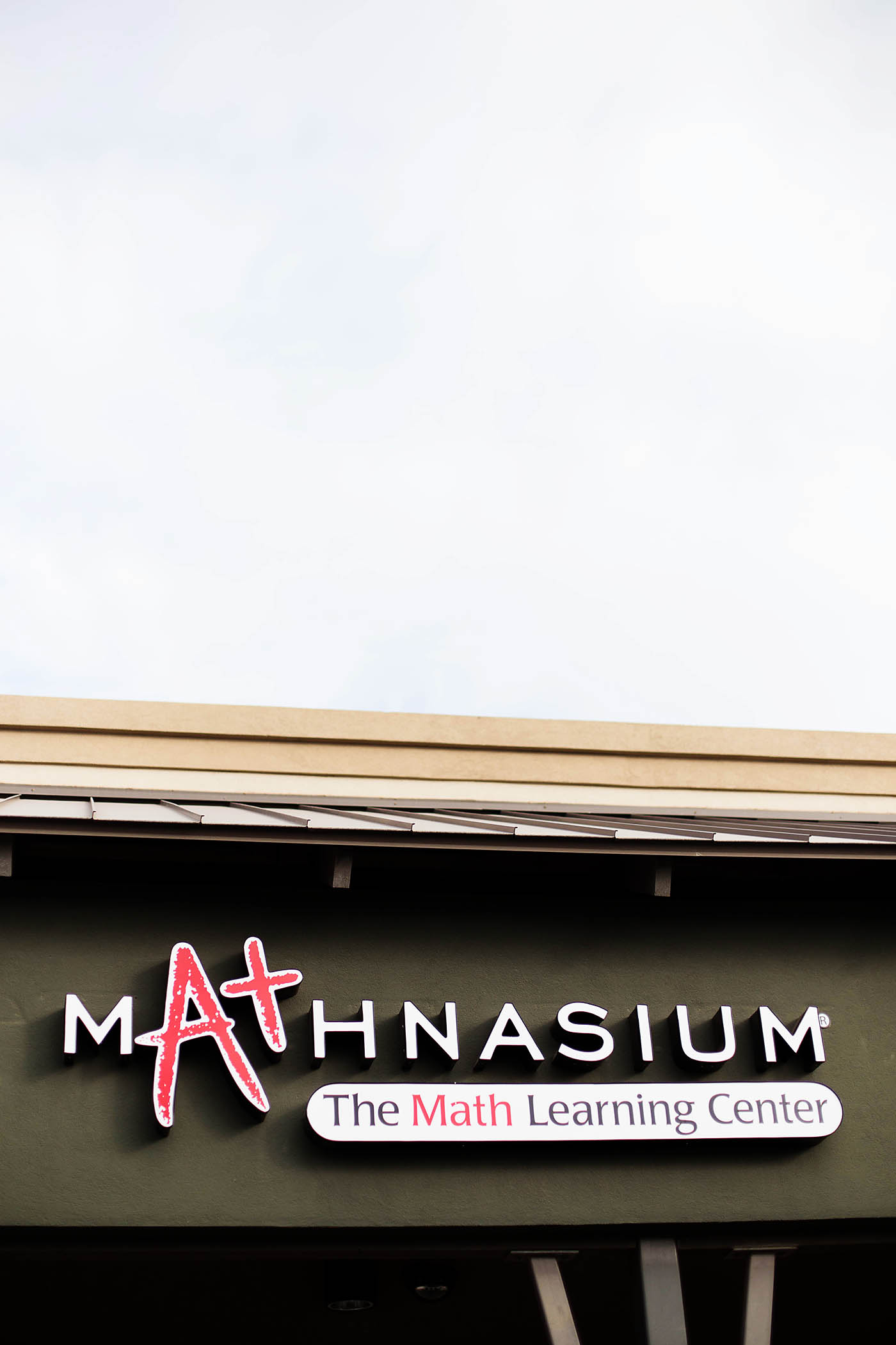 Mathnasium helps math make sense!