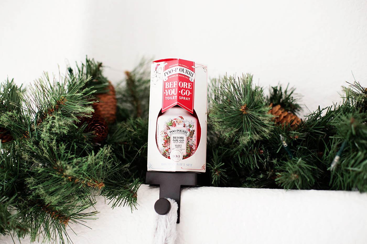 Fun and USEFUL stocking stuffer ideas for everyone on your list