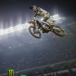 Monster Energy Supercross Phoenix race info and discount code