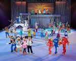 Disney on Ice: Follow Your Heart Phoenix Discount Code + Sweepstakes!