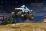 Phoenix Monster Jam Ticket Sweepstakes & Discount Code!