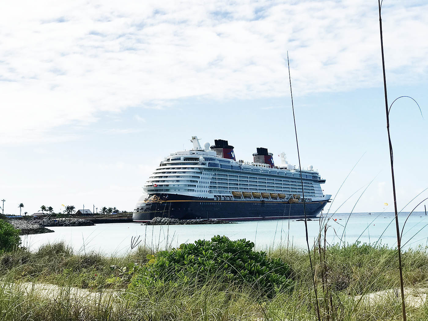 Why parents of teens will LOVE the Disney Cruise Line