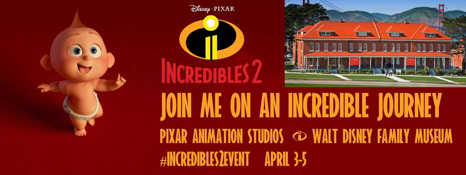 Join Allison from allfortheboys.com on the #Incredibles2Event
