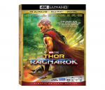 Thor: Ragnarok on 4K UltraHD and Blu-ray + Fun Facts