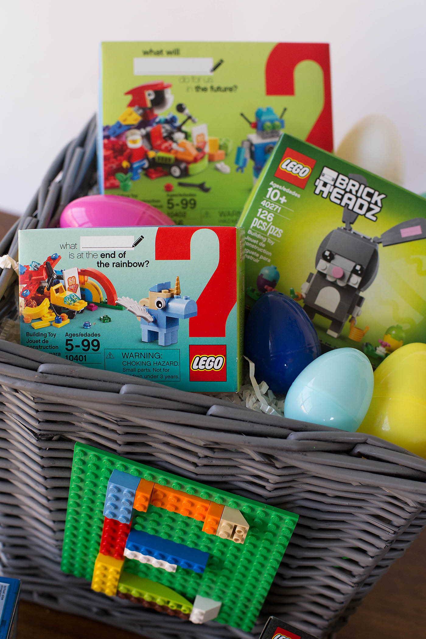 Aftb lego easter basket 3 all for the boys easy lego themed easter basket ideas negle Choice Image