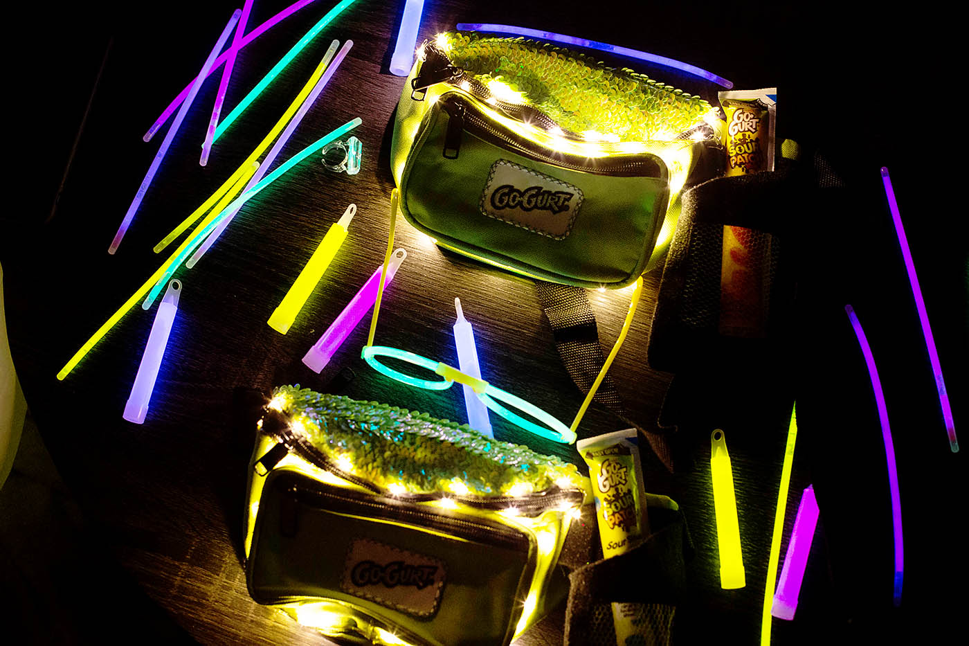 Fun GLOW party ideas and games