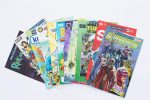 Everything You Need to Know About Free Comic Book Day