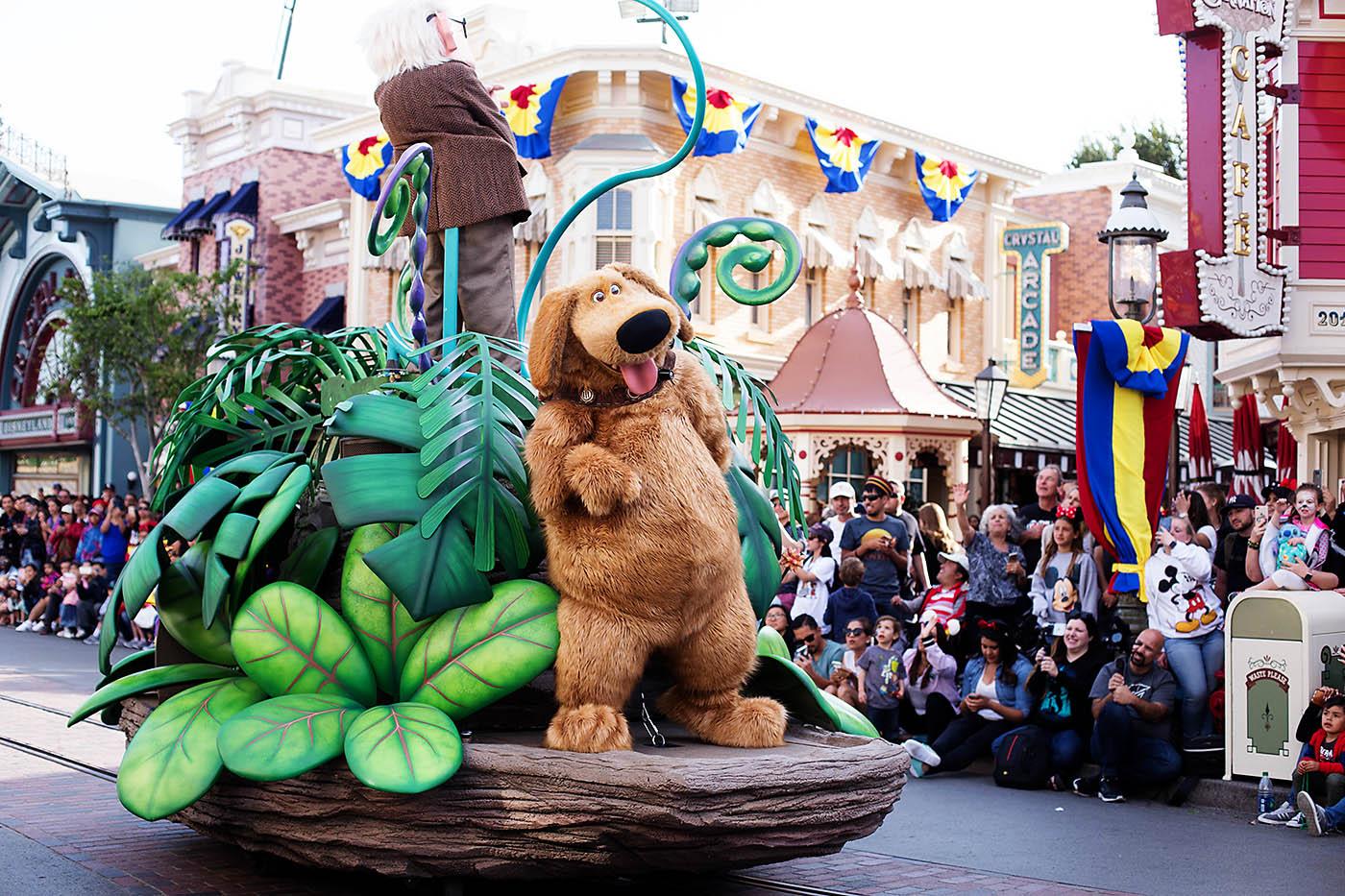 The Ultimate Guide to Pixar Fest at Disneyland and Disney California Adventure