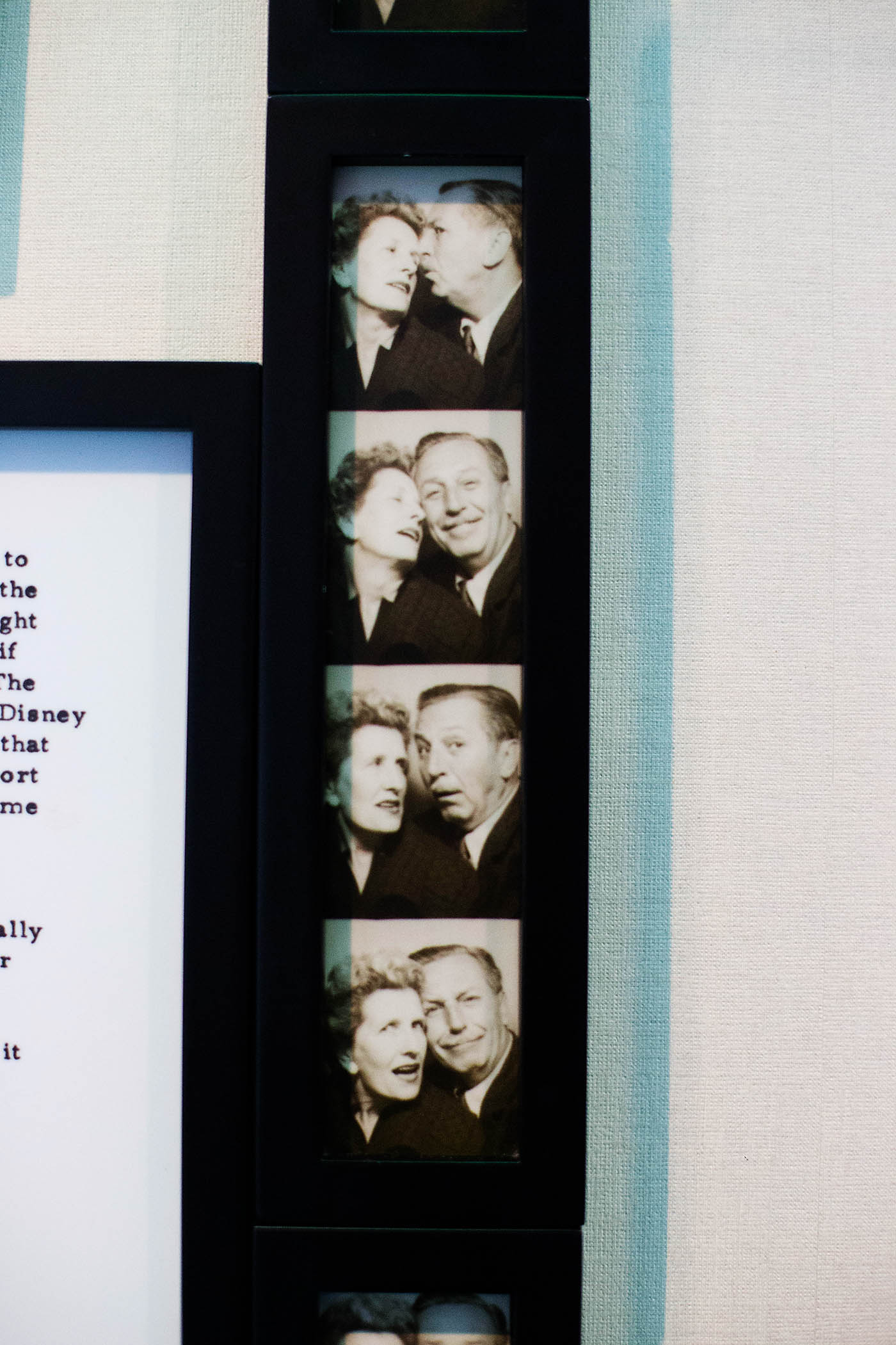 Reasons to love the Walt Disney Family Museum