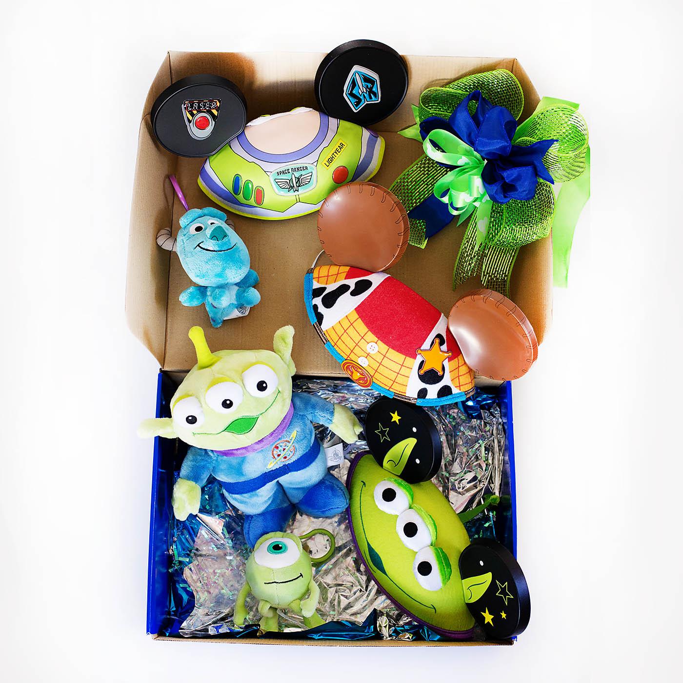 PixarFest Giveaway