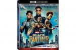 Black Panther Bingo + Blu-ray